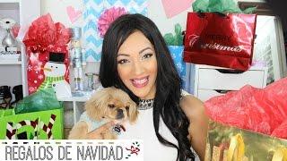 Mis Regalos de Navidad/ JasminMakeup1 Thumbnail