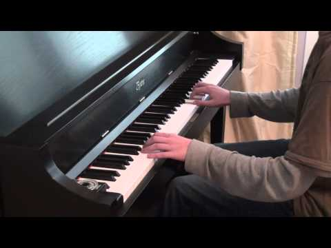 Beethoven Fur Elise - Full Piano Version