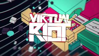Teqq vs. Alive & Kicking - Mistake (Virtual Riot Remix) FREE DOWNLOAD