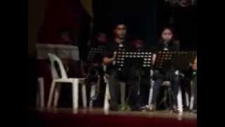 Mindanao State University Band (Main Campus) - Bohemian Rhapsody