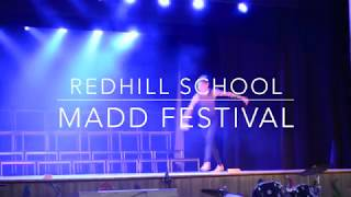 Redhill Madd Festival shakes up the crowd