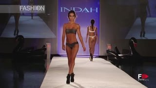 Indah Full Show Spring 2016 Miami By Fashion Channel