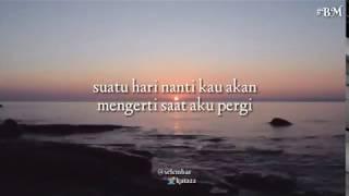 Wonder boy  Suatu hari nanti (lirik lagu)