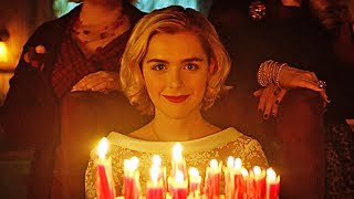 The Chilling Adventures of Sabrina - Birthday | official trailer (2018)
