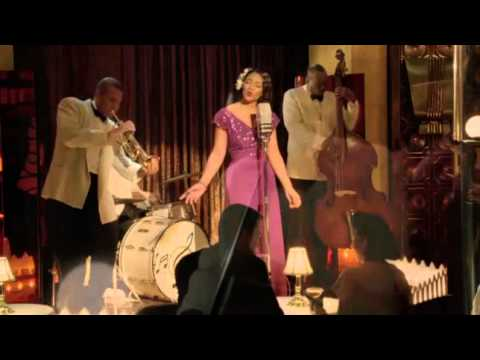 Castle 4X14 Tamala Jones Singing