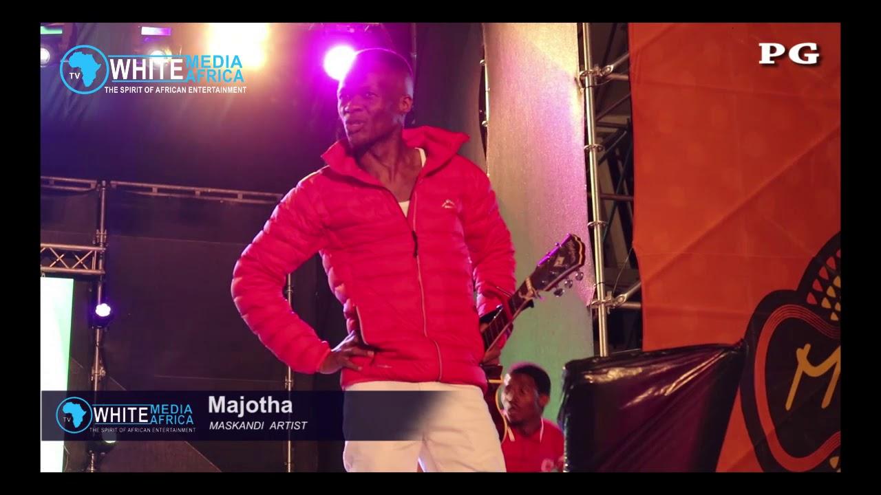 Download Majotha that was Impucuzeko Maskandi Festival 2019 in Moses Mabhida Stadium