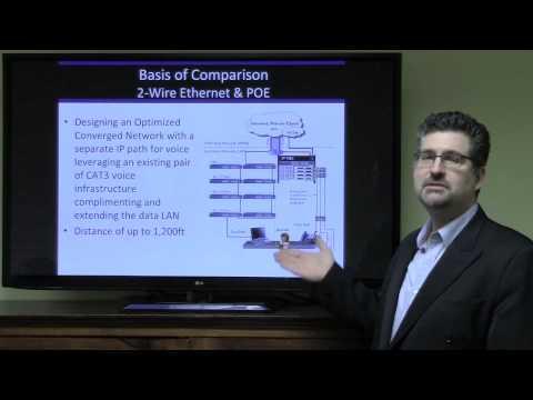 Introduction & Comparison Overview - AdTran NetVanta 1535P vs Phybridge PoLRE