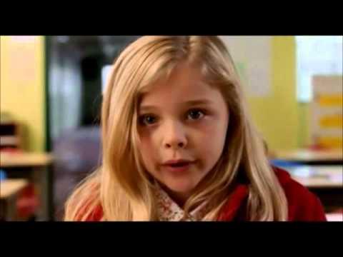 Young chloe moretz Chloë Grace