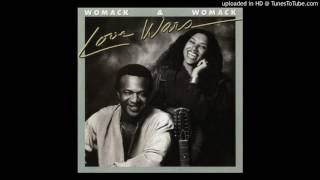 Womack & Womack - Catch And Don't Look Back