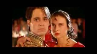 Пасодобль. Фильм Танцы без правил (1992)