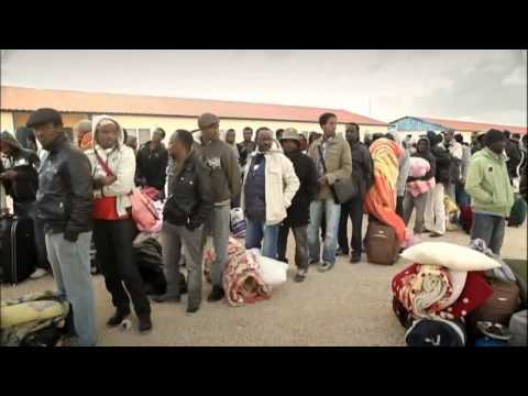 Documentaire Le Piège Immigration clandestine