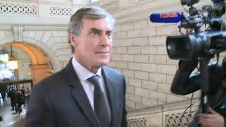 Cahuzac: les enjeux de son procès en appel