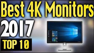 видео Обзор лучших 4K-мониторов. Какой фирмы 4K-монитор купить