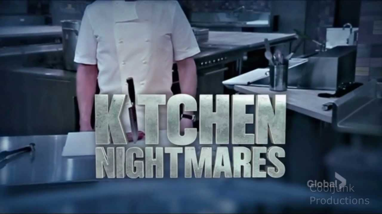 Kitchen Nightmares: Amy\'s brain can\'t handle the criticism anymore ...