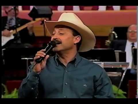Javier Molina - The Old Rugged Cross with Jimmy Swaggart