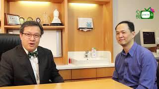 【心視台】香港泌尿科專科醫生 黃國田醫生-泌尿外科包括什麽?