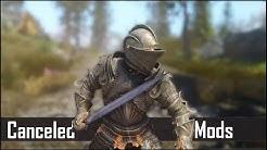 Skyrim: 5 Massive DLC Sized Mods That Were Canceled - Elder Scrolls 5: Skyrim Mods