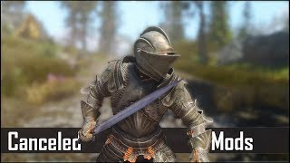 Skyrim: 5 Massive DLC Sized Mods That Were Canceled – Elder Scrolls 5: Skyrim Mods
