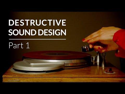 Sound Design Techniques – The Killer Chain Part 1