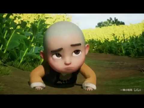 Filosofia marcial el monjito Yichang cuando podre crecer