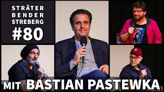Sträter Bender Streberg – Der Podcast: Folge 80