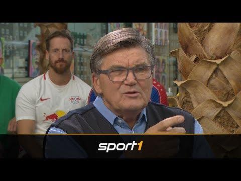 Meyer: Thomas Mller sitzt nicht grundlos drauen | SPORT1 - CHECK24 DOPPELPASS