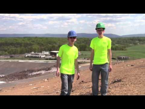 Frederick County Landfill Exploration