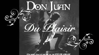 Скачать Du Plaisir Don Juan