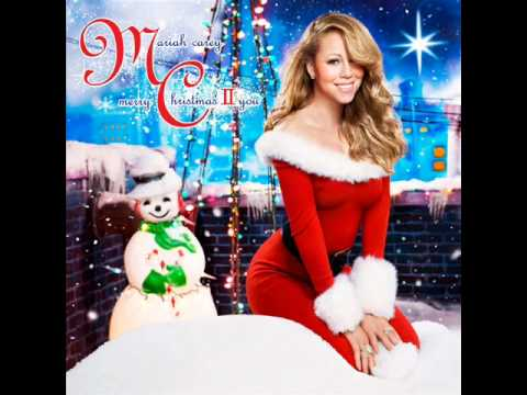 Mariah Carey - Santa Claus is Coming To Town and Oh Santa ! ( Album Version )