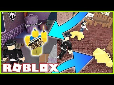 INFINITE REACH HACKS IN ROBLOX ASSASSIN!