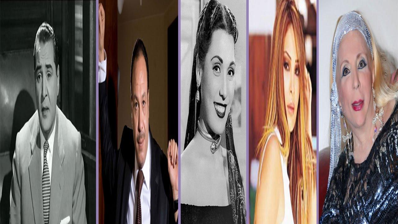 أغرب 5 وصايا فنانين عرب قبل وفاتهم بلحظات ..