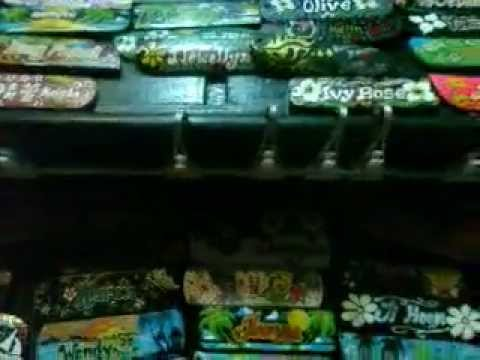 Personalize items Boracay philippines