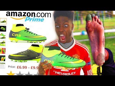 a1e3fefa934 These FAKE Cristiano Ronaldo Football Boots Ruined My Professional ...