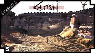 "Kenshi: Season 2 - 05 - ""The Slave Trade"""