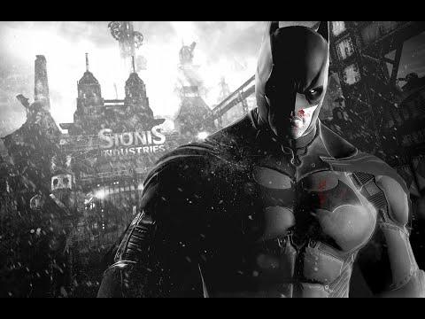 ★ Batman: Arkham Origins Free Download PC [WIN7|64bit] - (Install Tutorial)