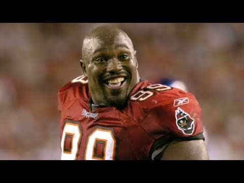 Warren Sapp A Football Life