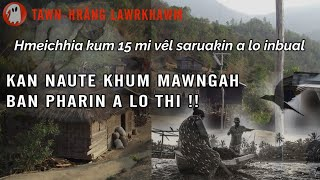 Tawnhrâng Collection (Narration in Mizo language)