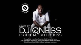 DJ Qness - Essential Selections (album taster)