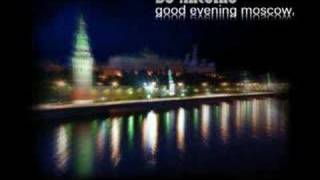 DJ Antoine - Good Evening Moscow [Live in Moscow]