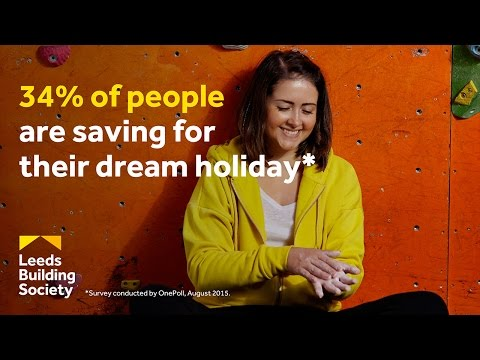 Leeds Building Society – Life's An Adventure – Holiday