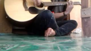 Này cô em xinh guitar cover - Lê Phong