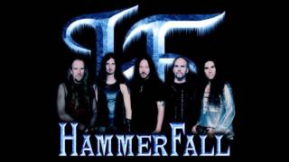 Hammerfall - At The End of the Rainbow [HQ]