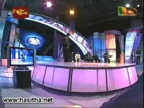 Yasiru Nuwandika - Oruwaka Pawena At Sri Lankan Life