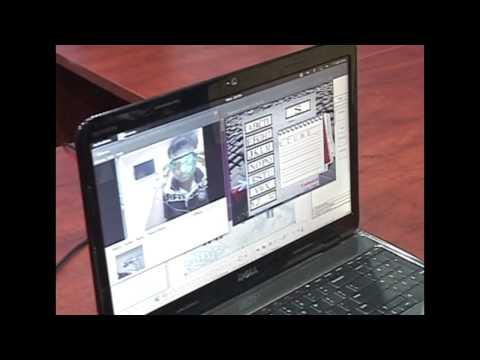 Low-Cost Eye Tracker - News - SparkFun Electronics