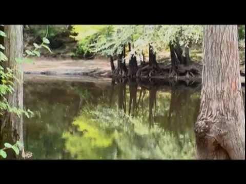 Lumber River at Princess Ann & Lumberton, NC 2014