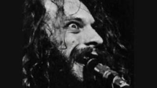 Watch Jethro Tull Audition video