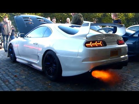 Supra single turbo kosten