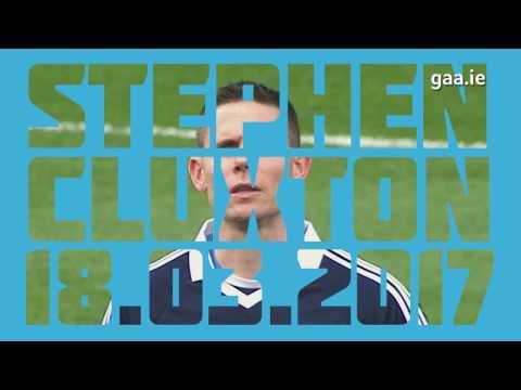 GAA Great Plays: Stephen Cluxton (Dublin)