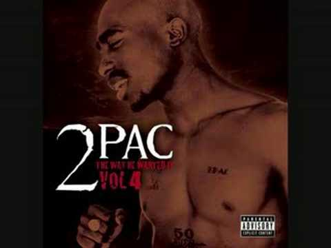 2Pac - All Day (2008)
