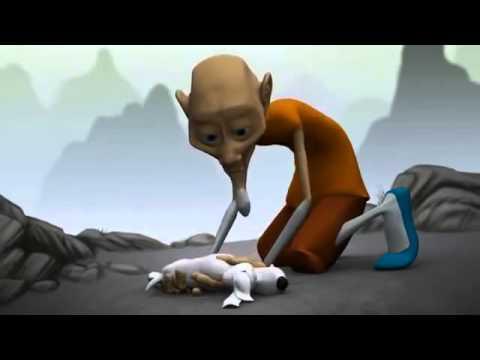 Mutluluk Animasyon   Kısa Film